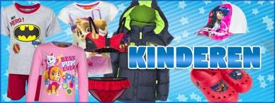 Groothandel in kleding voor kinderen Disney