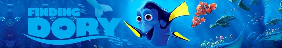 Finding Nemo / Dory produkten groothandel