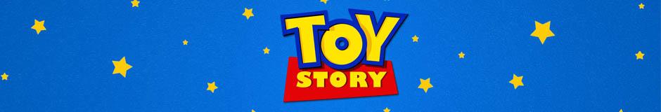 Toy Story kleding en accessoires voor kinderen groothandel