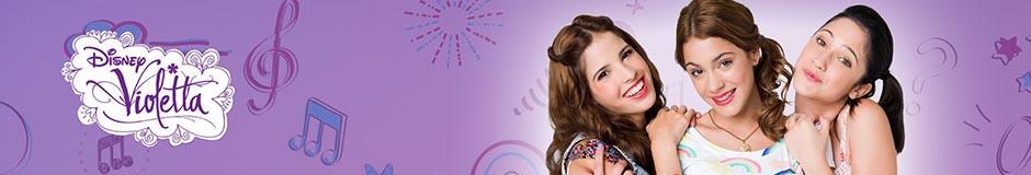 Violetta Disney koopwaar voor kinderen groothandel leverancier