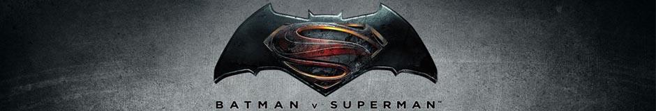 Batman vs Superman gelicentieerde producten en kledinggroothandel