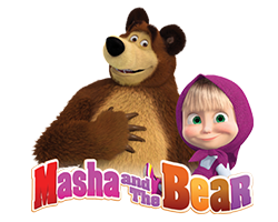 Masha & the Bear