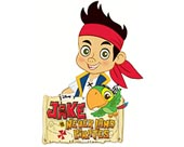 Pirate Jake