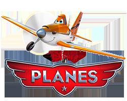 Planes Disney